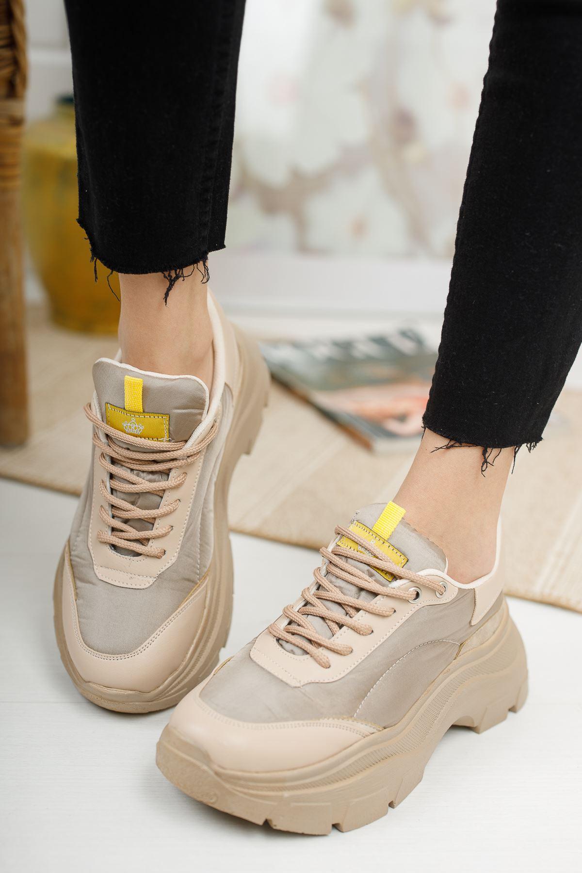 Aria Vizon Kadın Spor Ayakkabı