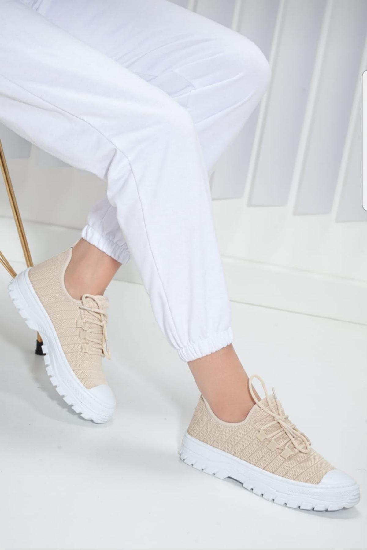 Brook Vizon Günlük Kadın Sneakers