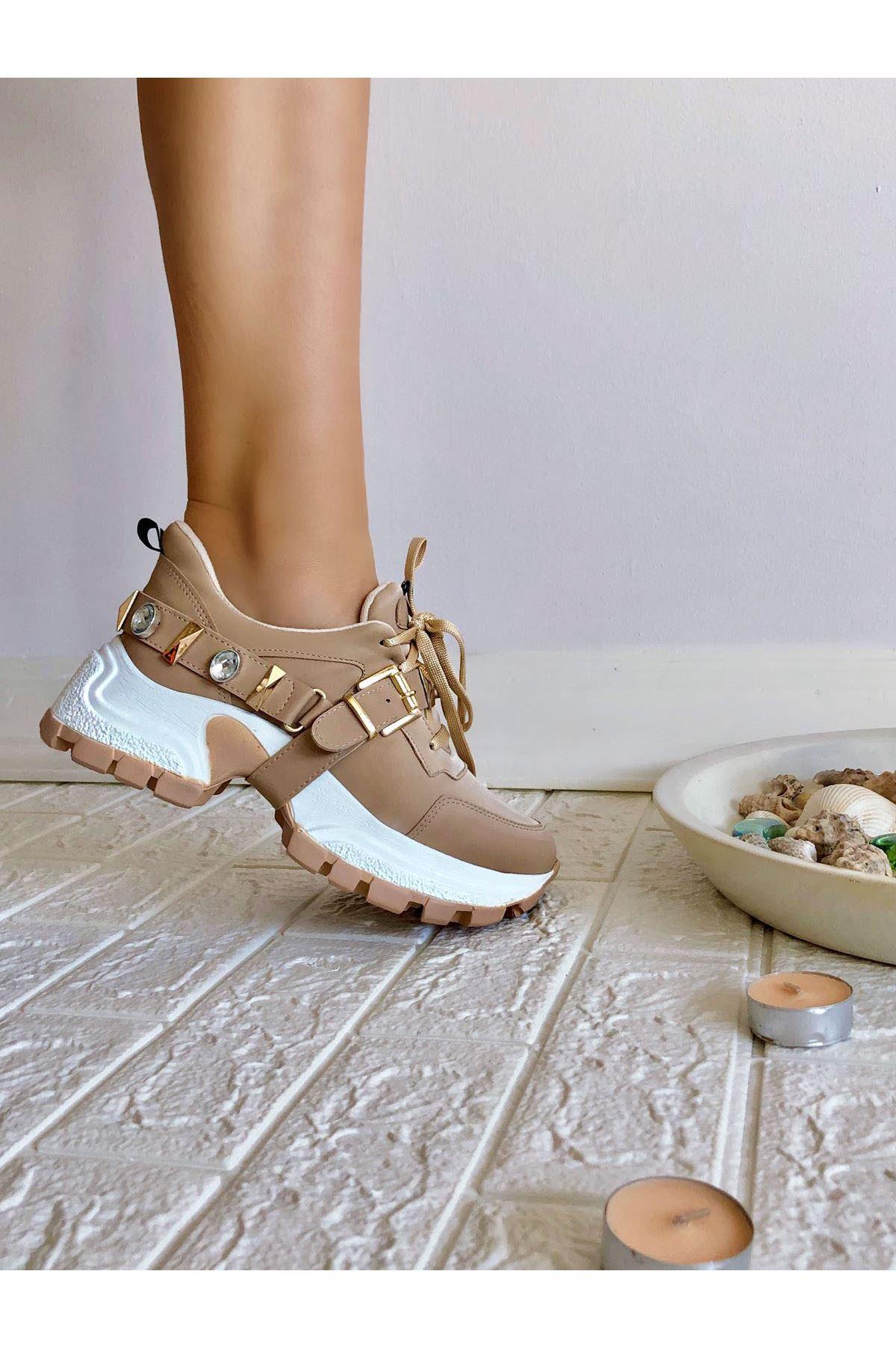 Wego Vizon Kadın Spor Ayakkabı